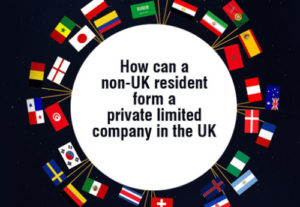 Company Limited by Shares Registration in UK