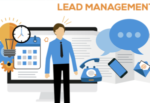 Get Lead Management System For Your Business