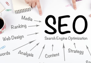 Get SEO On-Page Service