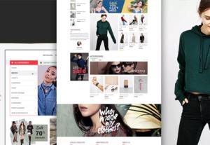 2660Get E-commerce Website Service