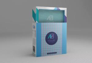 Get Branded Packaging Design