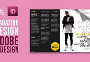 3062Get Professional Magazine Design