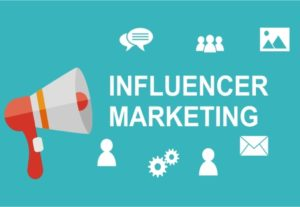 Get Influence Marketing Campaign