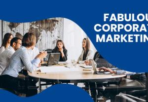 Get Corporate Website Design